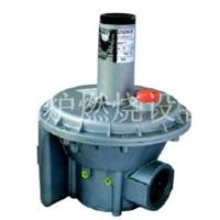 安慶燃燒器燃氣調壓閥FRS515