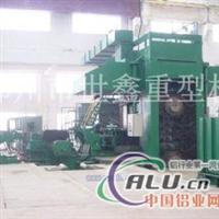 提供快速高效精整设备铝板冷轧机