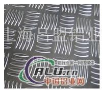 五条筋花纹铝板,指针花纹铝板