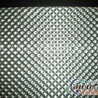 花纹铝板 小五条筋铝板