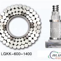 LGKK 600~1400擴徑導線