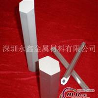 深圳铝厂家供应六角铝棒6061
