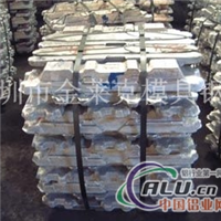 现货供应ZAlSi12Cu2Mg1D铝合金锭