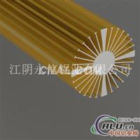 供應散熱器型材工業型材