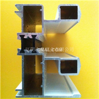 D80隔熱斷橋型材