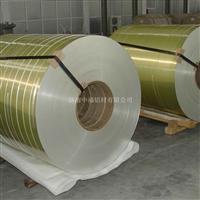 山东铝卷批发彩色铝卷铝卷厂