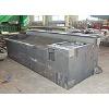 Casting iron-Lathe bed castings, lathe parts