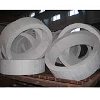 Gear ring casting iron