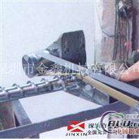 电源押出机螺杆机筒修复专家 金鑫服务