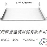 大量供应屋面板YX25430