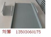 专业生产25直立双锁边铝镁锰板