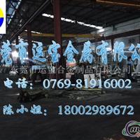 2024t651铝板耐腐蚀