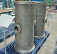GIS罐体断路器6005A大口径铝管厂