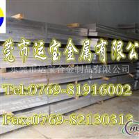 2024t651铝板成分