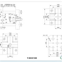 供应压铸机 YACC180