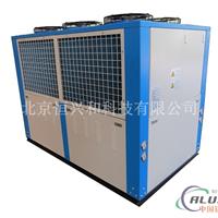风冷式工业冷却机