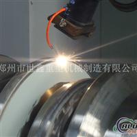 世鑫铸造轧辊堆焊修复