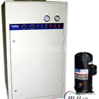MC系列低溫風冷工業冷水機組