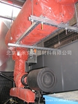 供应排气管隔热套,隔热性能优异