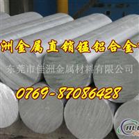 7021T6铝合金 7021T6铝棒密度