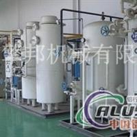 铝业行业制氮机、氮气机、制氮设备