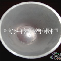 铝合金圆形管 大规格铝圆管