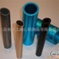 圆形铝合金管 501.5规格铝圆管