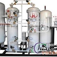 铝业制氮机维修、碳分子筛更换