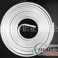 生產供應空調用鋁盤管