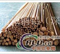 HPb591鉛黃銅棒、佛山H68A黃銅棒
