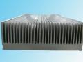 6063铝排散热器龙口森林铝材