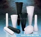 定量炉石墨加料斗及陶瓷升液管