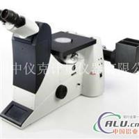 徕卡DMI3000 M倒置金相显微镜
