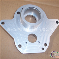 超硬铝材,非标铝零件加工