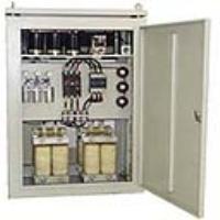 中高頻電爐專用諧波濾波器柜