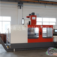 高端铝合金型材加工中央-XH7660