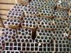 2017 seamless aluminum pipe