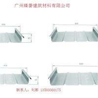 专业生产和供应铝镁锰合金屋面板