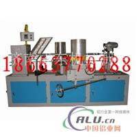 JG-800数控螺旋纸管机