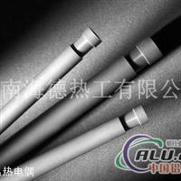 铝水测温热电偶掩护套管