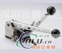 台湾MH32A手提式免铁扣打包机