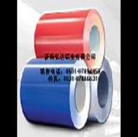 专业生产彩铝卷铝带