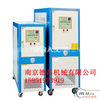 青島擠出機專用油加熱器青島電纜擠出控溫機