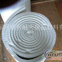 粘土砖厂保温专用硅酸铝毯设计