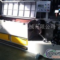 24B/A铝线高速不锈钢拉丝机