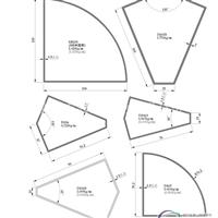 装饰型材转角管型材