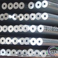 6063空心厚壁铝管 氧化铝管价格