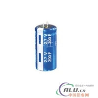 400V270UF电解电容器