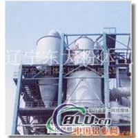 工艺煅烧氧化铝装备