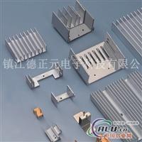 供应各种型材散热器